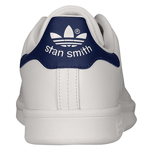 Originals Smith M203 Stan blu Adulto Sneakers Bianco Unisex adidas 7wpqx1d7