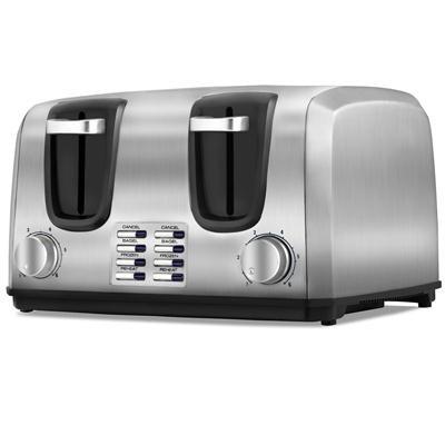 Black & Decker T4707 4-Slice Toaster