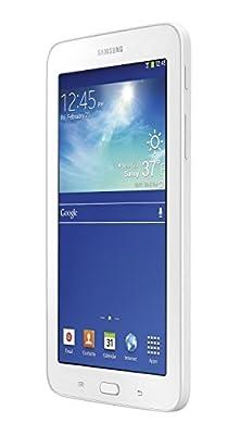 Samsung Galaxy Tab 3 Lite (7-Inch, White) (Certified Refurbished)
