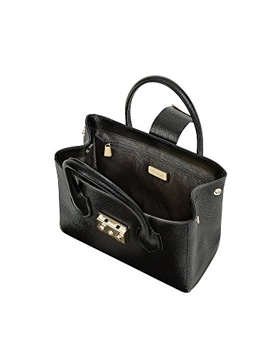 Furla Ladies 921178 Borse In Pelle Nera