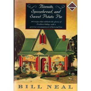 (Biscuits, Spoonbread & Sweet Potato Pie (Knopf Cooks American))