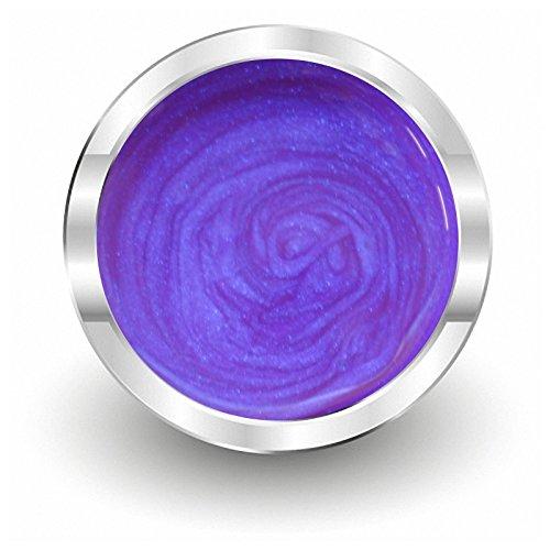 NAILFUN PRIME Farbgel 427 Candy Callicarpa - UV- und LED-Gel - 1x 5ml