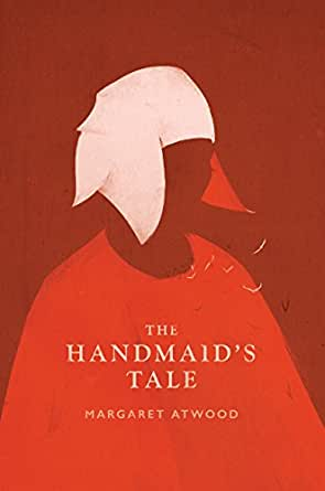 """essays on the handmaids tale by margaret atwood """"the handmaid's tale,"""" a novel by canada's preeminent author, margaret atwood, and the basis for the popular mgm/hulu series starring elisabeth."""