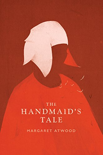 The Handmaid's Tale from HOUGHTON MIFFLIN HARCOURT