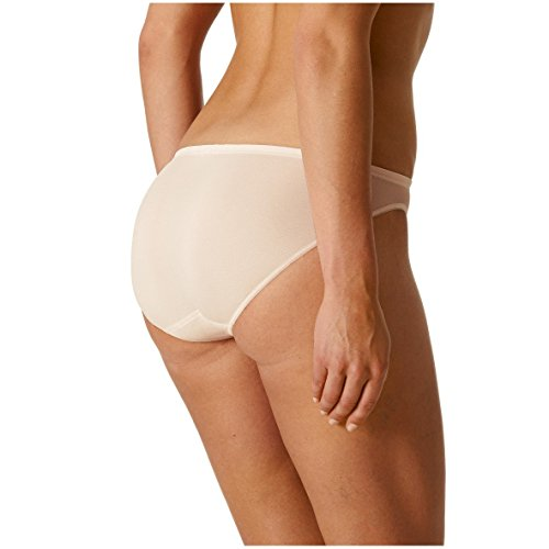 Mey Damen Emotion Mini-Slip 59200, weiss, 44