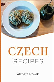 The best of czech cooking expanded eidtion peter trnka czech recipes 48 of the best czech recipes from a real czech grandma authentic forumfinder Images