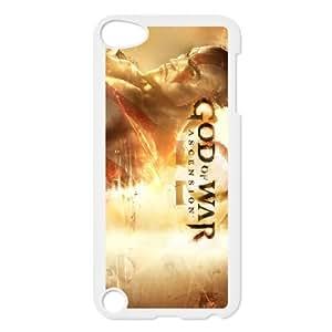 god of war ascension iPod Touch 5 Case White Gimcrack z10zhzh-3307265