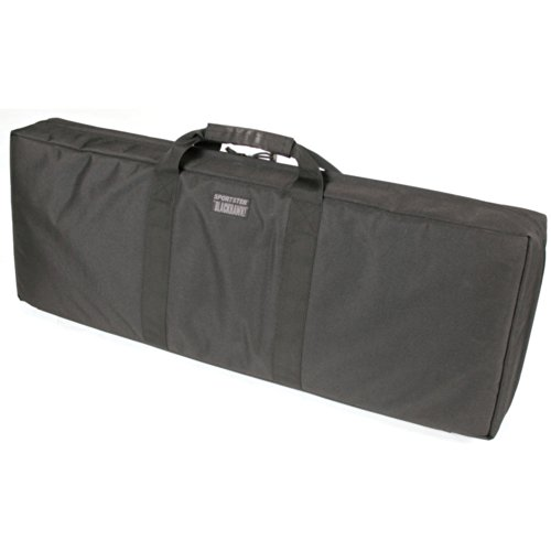 Blackhawk Tactical Rifle Case - BLACKHAWK! Sportster Modular Weapons Case, 36 -Inch Long, Black