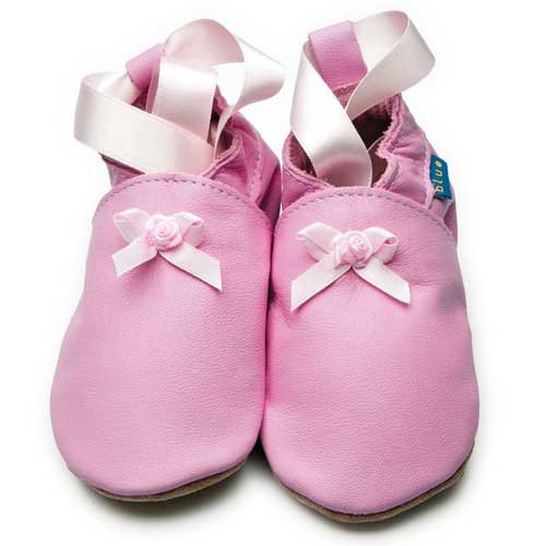 Inch Blue - Zapatos, color rosa [talla: 23]