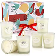 Scented Candles, Aromatherapy Candles