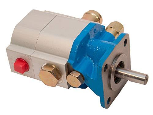 - 11 GPM Hydraulic Log Splitter Pump
