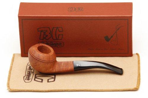 BC Supermate 1027 Tobacco Pipe