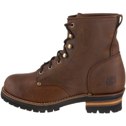 Boot USA Cascades USA Boot Logger Logger SKECHERS Cascades SKECHERS w6PnOqa