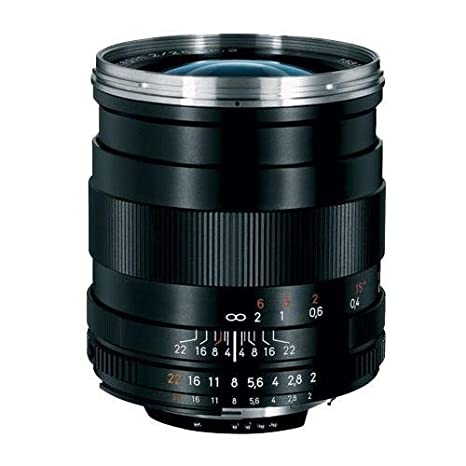 Review Zeiss Wide Angle 28mm