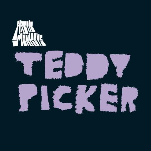 Teddy Picker [Explicit]