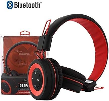 Acellories Desperado - Auriculares inalámbricos Bluetooth para ...