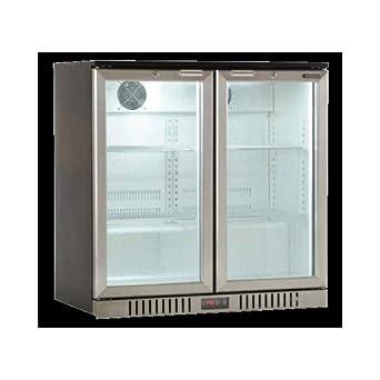 Pantalla refrigerados nevera minibar cm 90x53x90 0 +10 RS2705 ...