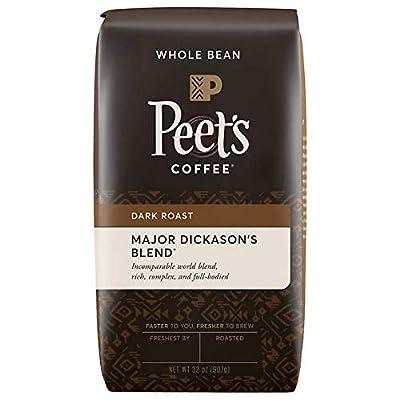 Peet's Coffee, Whole Bean from Peet's Coffee Evaxo