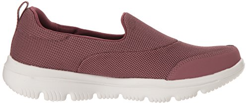 Skechers Rapids Ultra Evolution Walk Sneaker Women's Mauve Go azzqwFx8Cp
