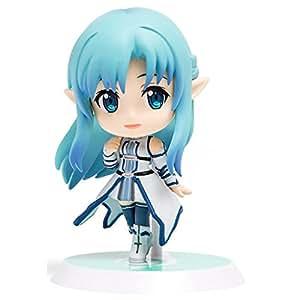 Chibi Kyun Chara - Sword Art Online - Mother's Rosario Asuna Mini Figurine