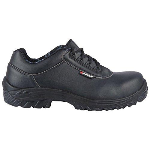 """Cofra 63540–000.w36Talla 36S3SRC–zapatos de seguridad de """"Helium, color negro"""