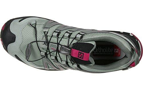 Running Grey Impermeabili 3d Xa Gtx Salomon Donna Scarpe Da Pro Trail P10nF