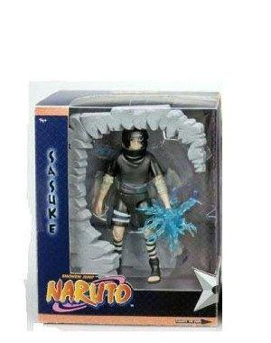 """Naruto: Sasuke SDCC & Wizard World Chicago Show Exclusive 8"""""""