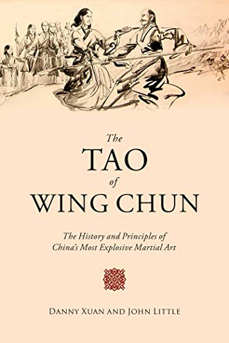 Pdf Fitness The Tao of Wing Chun: The History and Principles of China's Most Explosive Martial Art