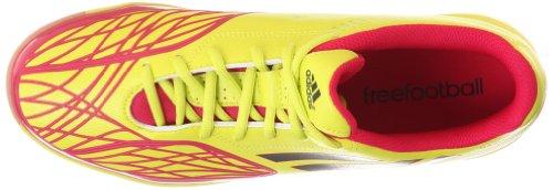 adidas, Scarpe da calcio uomo Giallo giallo