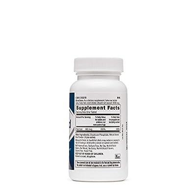 GNC Folic Acid 800 MCG
