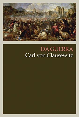 Da guerra por [von Clausewitz, Carl]