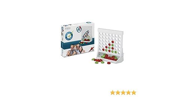 Acierta 4 XXL: Amazon.es: Juguetes y juegos