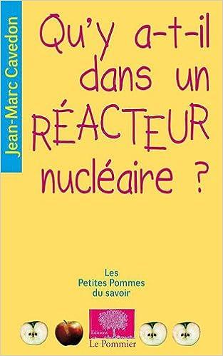 Livres gratuits en ligne Qu'y-a-t'il dans un réacteur nucléaire ? epub, pdf