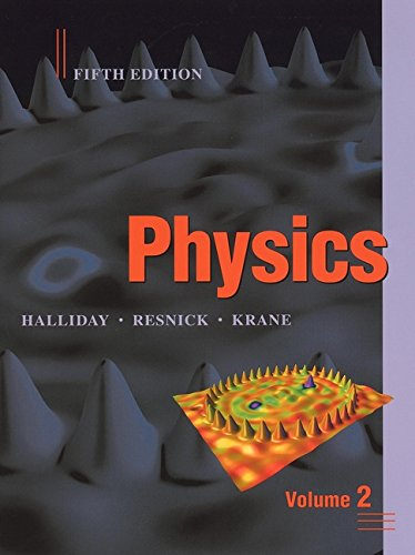 10 best physics vol 2 halliday