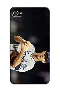Iphone 6 Plus Protective Case, In A Class By Oneself Baseball Iphone 6 Plus Case/San Diego Padres Designed Iphone 6 Plus Hard Case/Mlb Hard Case Cover Skin for Iphone 6 Plus