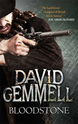 [(Bloodstone)] [ By (author) David Gemmell ] [October, 2014]