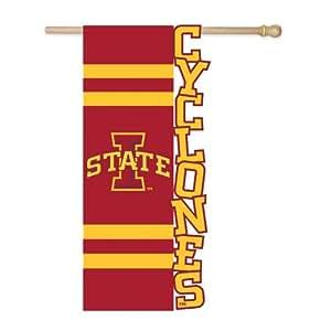 Iowa State University Cyclones coactivador casa bandera