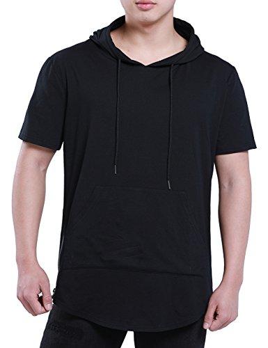 zip side shirts - 9