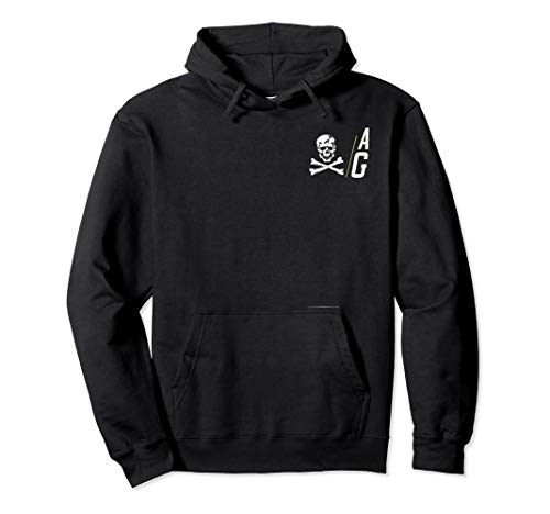 Jolly Rogers VFA-103 Tailflash Naval Aviation Pullover Hoodie ()
