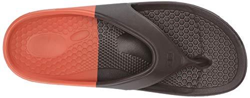 Spenco-Men-039-s-Fusion-2-Dipped-Flip-Flop-Choose-SZ-color thumbnail 8