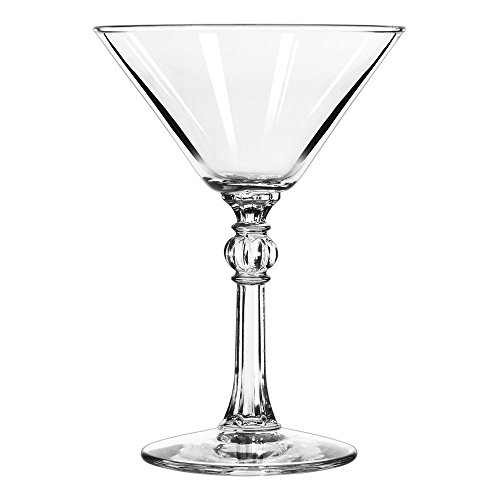 Libbey 8876 Retro Cocktails 6.5 Ounce Cocktail Glass - 36 / CS by Libbey