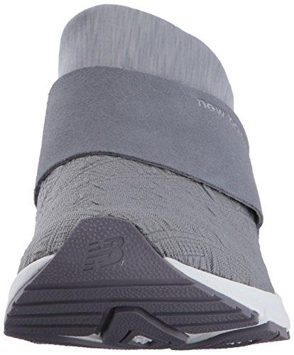 New Balance Womens Wlrushv1 Sneaker Gunmetal / Multi