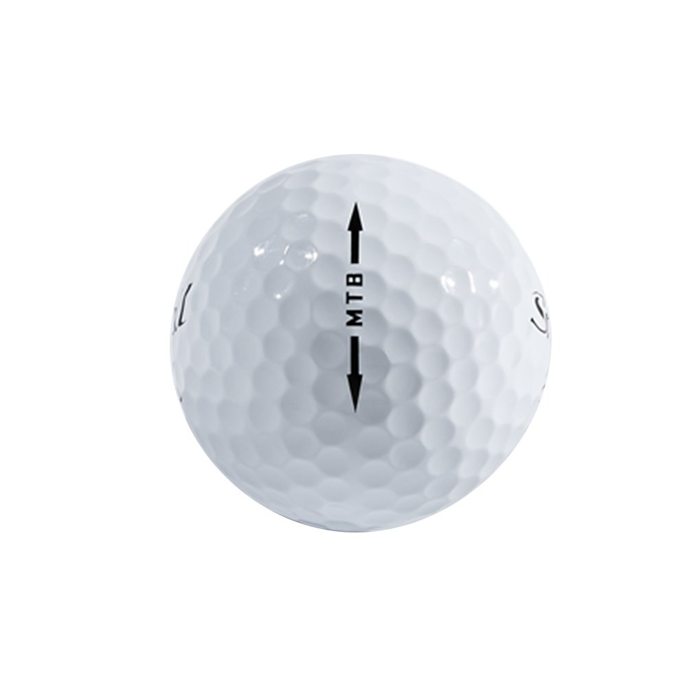 Snell Golf My Tour Golf Balls White (3 Dozens) by Snell Golf (Image #4)