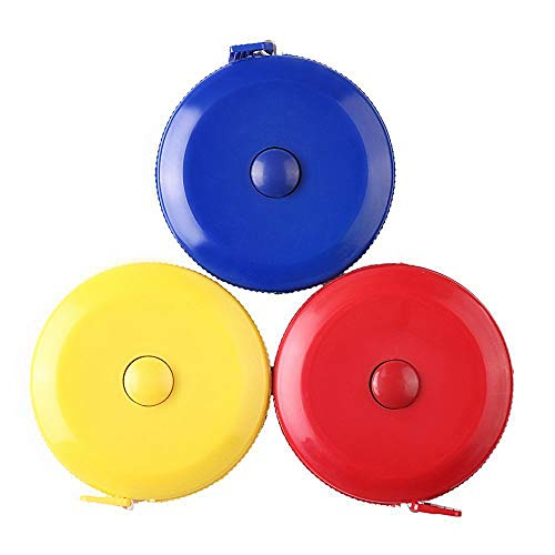 3 Pack Tape Measure