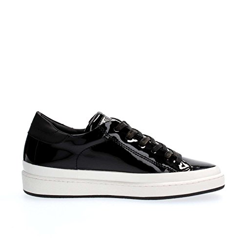 Philippe Nero Low Paris Lakers Ckld Sneakers Femme Classic Sv03 Model UrzRqnU