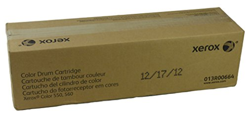 Xerox 013R00664 Color 500 series CRU Color (Color Drum Cartridge)