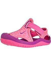 kids nike flip flops