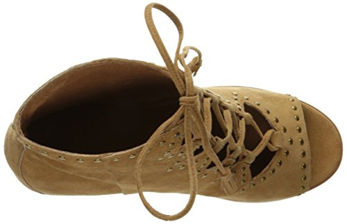 Suede Ghillie Women's Boot Stud Sand Frye Gabby vzHxqww0