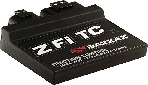 Bazzaz Performance Z-Fi Traction Control Quick Shift Fuel Injection Tuning