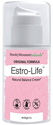 (Bioidentical) Estrogen Estriol Cream. Supplements 150mg of USP Micronized, Bio-Identical Estriol- 3oz Pump. For Women during Menopause. Weight Loss, Vaginal Dryness, Wrinkles & PCOS -